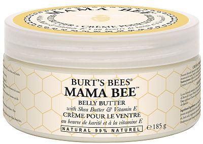 Burt`s Bee Mama Bee Belly Butter (Bauchbutter) kaufen