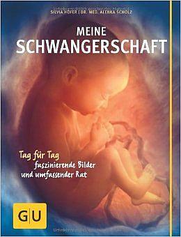 Das Buch - Meine Schwangerschaft Tag für Tag - kaufen