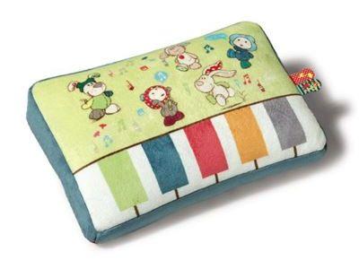 Das PLüsch-Keyboard von NICI für das Baby kaufen