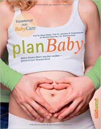planBaby: Wenn Paare Eltern werden wollen - gesund zum Wunschkind