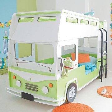 Das Dopperdeckerbus-Etagenbett MALJA kaufen