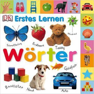Erstes Lernen - Wörter - Das Buch kaufen