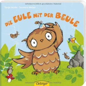 Das Buch - Die Euöle mit der Beule - kaufen