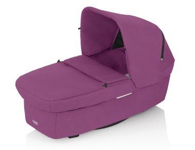 Den Kinderwagenaufsatz für den BRITX GO kaufen