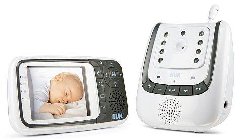 Das Video-Babyphone eco-control von NUK kaufen