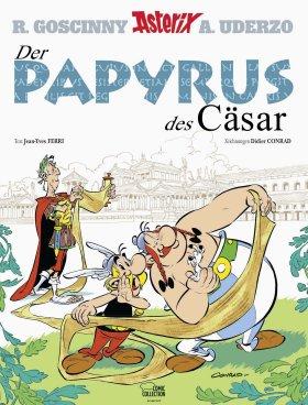 Asterix Band 36 - Der Papyrus des Cäsar - kaufen