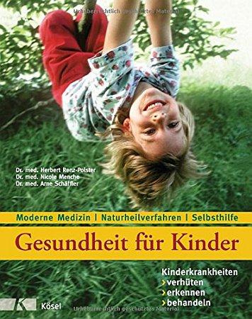 Das Buch - Gesundheit für Kinder - kaufen
