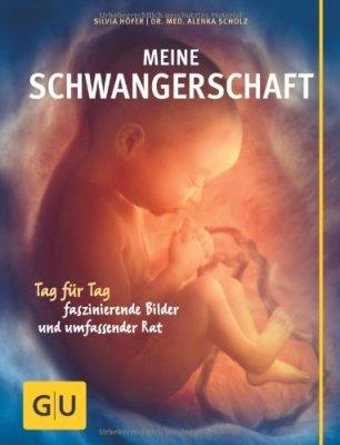Das Buch - Meine Schwangerschaft aus GU-Verlag kaufen