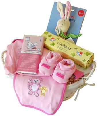 Den Geschenkkorb für das Mädchen von Lisa`s Landleben bestellen