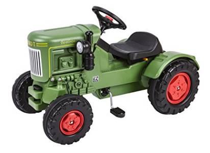 Das Kindertret-Traktor Fendt Dieselross von BIG kaufen