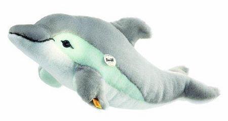 Das richtige Reisekuscheltier - Delphin Cappy von Steiff - kaufen