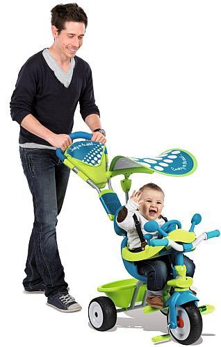 Den Baby Driver Komfort Sprot von Smoby kaufen