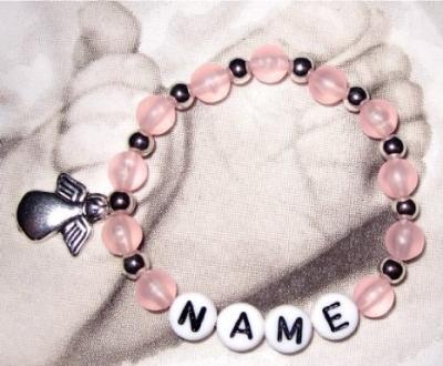 Namensarmband für das Baby kaufen