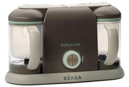Den Babycook-Duo von Beaba kaufen