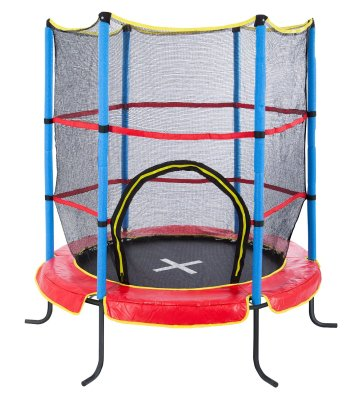 Das Kinder-Indoor-Trampolin von Ultrasport kaufen
