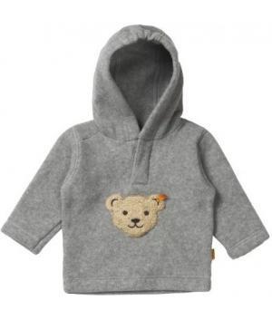 Das praktische Sweatshirt in verschiedenen Farben von Steiff bestellen