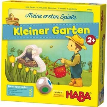 Das Spiel - Kleiner garten - von HABA bestellen