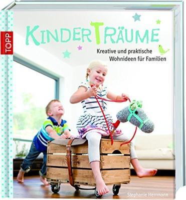 Buch - Kinder(T)räume von Stephanie Herrmann bei AMAZON kaufen