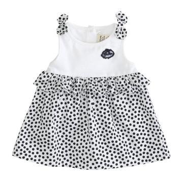 Dieses niedliche Baby-Kleidchen von Jottum bestellen