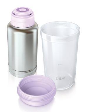 Den Flaschenwärmer für unterwegs Philips Avent SCF256/00 bestellen