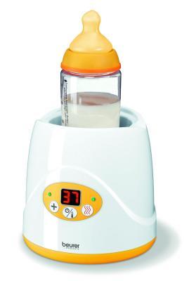 Den digitalen Babykost- und Flaschenwärmer BY52 von REER bestellen