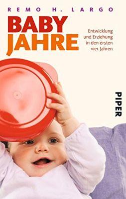 Das Buch - Babyjahre, Entwicklung, Erziehung - bestellen
