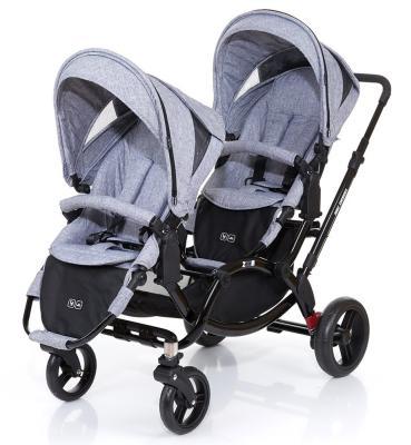 Den Zwillingskinderwagen ABC-Design ZOOM bestellen