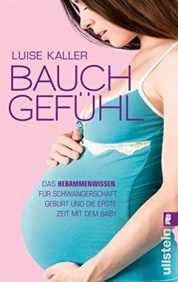 Das Buch - Bauchgefühl von Luise Kaller - bei AMAZON kaufen