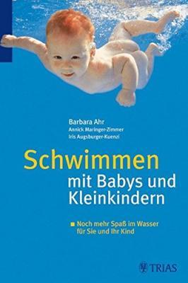 Das Buch - Schwimmen mit Babys - bei AMAZON kaufen