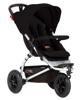 Den Buggy SWIFT von Mountain Buggy bestellen
