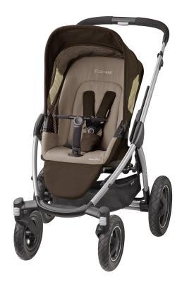Den Kombi-Kinderwagen MURA 4 von Maxi Cosi bestellen