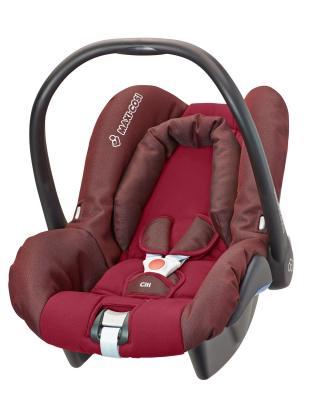 Die Babyschale MAXI-COSI CITY SPS bestellen