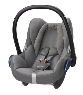 Die Babyschale CabrioFix von Maxi-Cosi bestellen