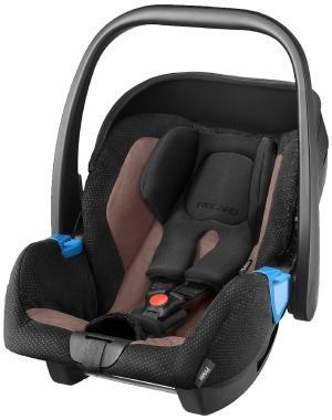 Die Testsieger-Babyschale Privia von Rcaro bestellen