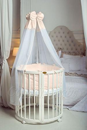 Das mitwachsende Babybettchen von ComfortBaby bestellen