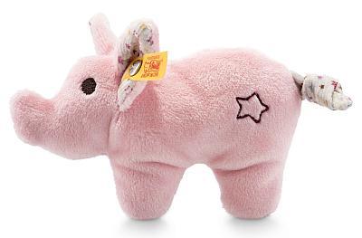 Das Rassel-Knister-Schwein von Steiff bestellen