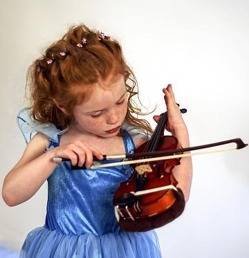 Was kostet der Violinunterricht?