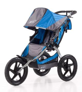 Den Kinderwagen Britax BOB Utility Stroller bestellen
