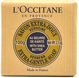 L'Occitane Shea Butter Verbena Soap 100g bestellen