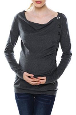 Die Schwangerschafts-Umstands-Tunika von Arshiner bestellen