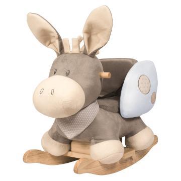 Den lustigen Schaukel-Esel von Nattou bestellen