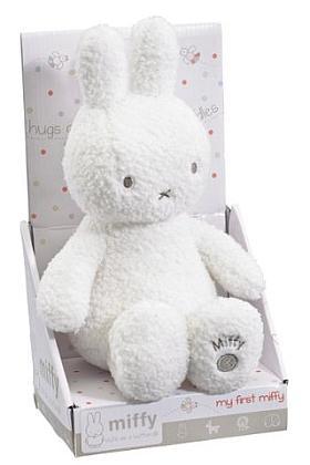 Den Kuschelhasen - Mein erster Miffy für Neugeborene - bestellen