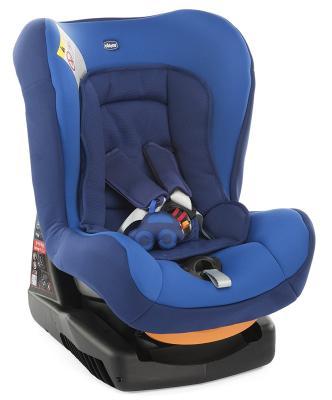Den neuen Autokindersitz Cosmos von Chicco in blau bestellen