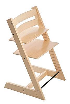 Den mitwachsenden Kinderstuhl TRIPP-TRAPP von Stokke bestellen