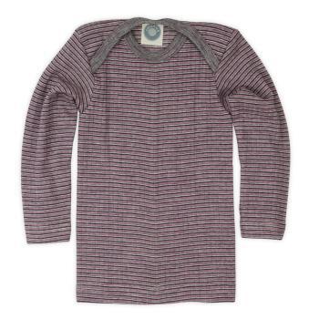 Das seidenweiche Schlupfhemd in verschiedenen Farben von Cosilana bestellen