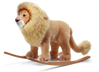 Den wunderschönen Schaukel-Löwen von Steiff bestellen