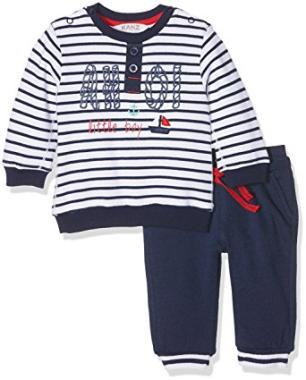 Die Hose mit Sweatshirt für den kleinen JUngen von Kanz bestellen