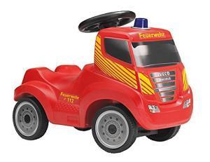 Den Feuerwehr-Truck-Rutscher von Ferbedo bestellen