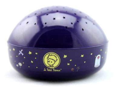 Den Sternen-Projektor - Kleiner Prinz - von Niermann bestellen
