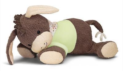 Den Schlaf-Gut-Esel EMMI von Sterntaler mit Herzton bestellen